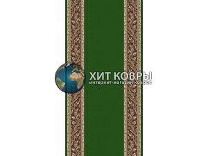 Кремлевка d041 зеленый