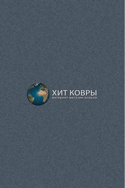 Российский ковер прямоугольный Platinum t600 голубой бирюзовый