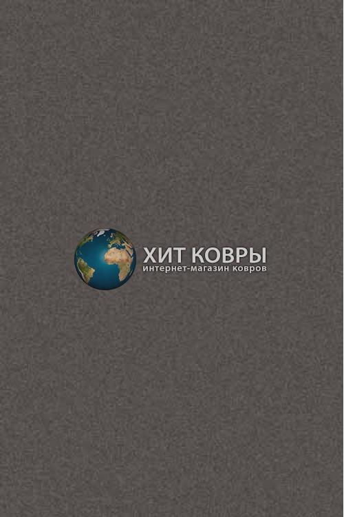 Российский ковер прямоугольный Platinum t600 серый черный