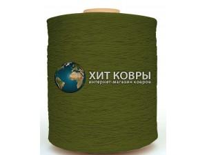 Нитки Хит-Сет Зеленые