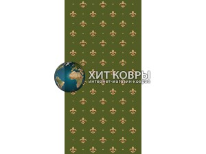 P011 зеленый